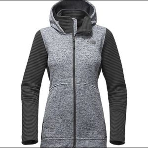 The North Face Woman's Hooded Jacket